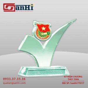 Kỷ niệm chương thuỷ tinhSanHi-TT017