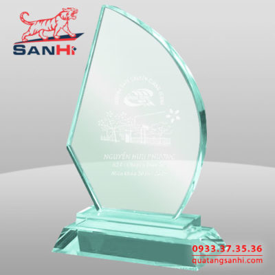 Kỷ niệm chương thuỷ tinhSanHi-TT074