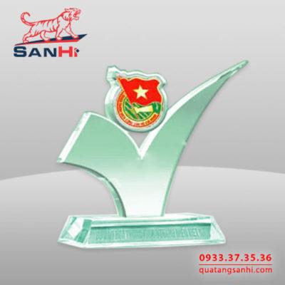Kỷ niệm chương thuỷ tinhSanHi-TT033