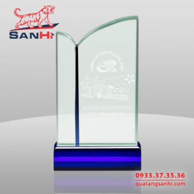 Kỷ Niệm Chương Thuỷ Tinh SanHi-TT034