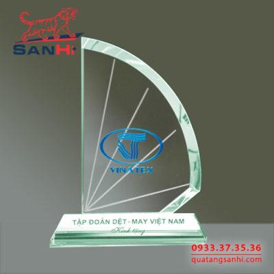 Kỷ niệm chương thuỷ tinhSanHi-TT005