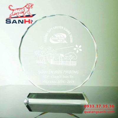 Kỷ niệm chương thuỷ tinhSanHi-TT038
