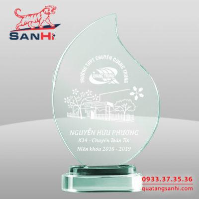 Kỷ niệm chương thuỷ tinhSanHi-TT011