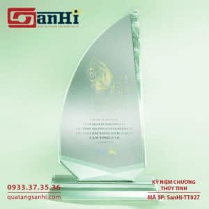Kỷ niệm chương thuỷ tinhSanHi-TT027