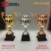 Cúp Kim Loại SanHi-KL004