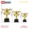 Cúp Kim Loại SanHi-KL016