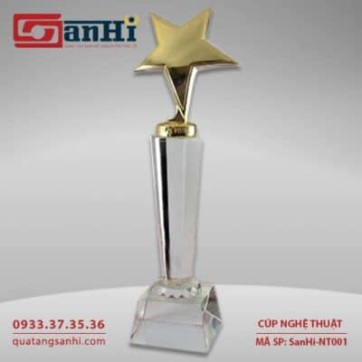 Cúp Nghệ Thuật SanHi-NT001