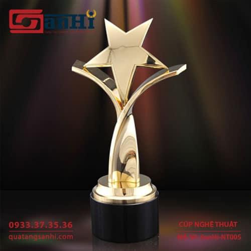 Cúp Nghệ Thuật SanHi-NT005