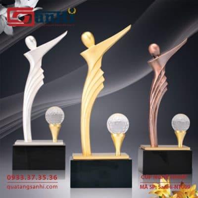 Cúp Nghệ Thuật SanHi-NT009