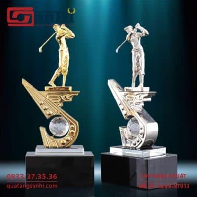 Cúp Nghệ Thuật SanHi-NT013