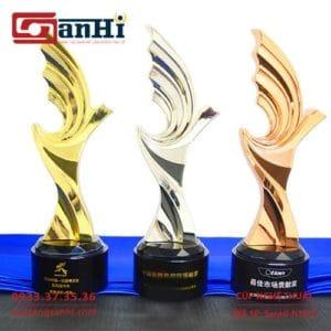 Cúp Nghệ Thuật SanHi-NT017