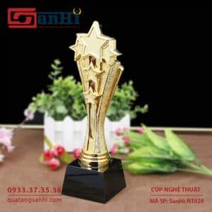 Cúp Nghệ Thuật SanHi-NT020