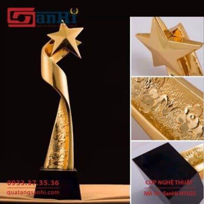 Cúp Nghệ Thuật SanHi-NT025