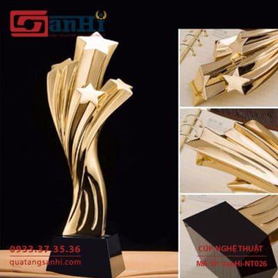 Cúp Nghệ Thuật SanHi-NT026