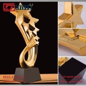 Cúp Nghệ Thuật SanHi-NT028