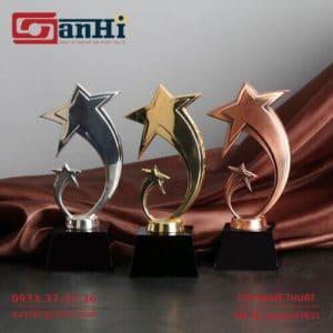 Cúp Nghệ Thuật SanHi-NT031