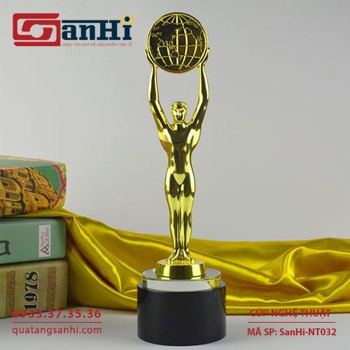 Cúp Nghệ Thuật SanHi-NT032
