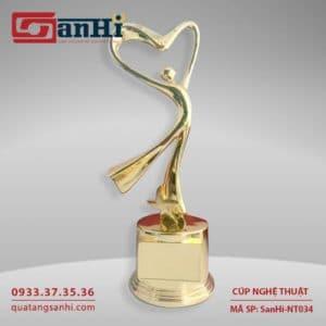 Cúp Nghệ Thuật SanHi-NT034