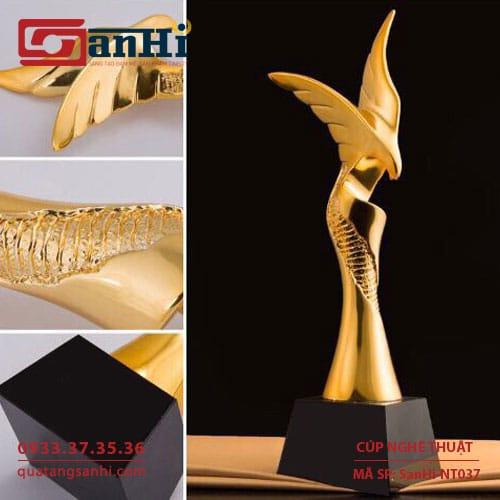 Cúp Nghệ Thuật SanHi-NT037