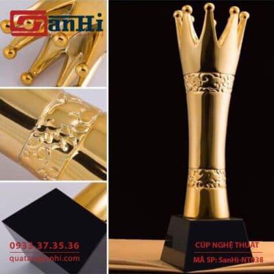 Cúp Nghệ Thuật SanHi-NT038