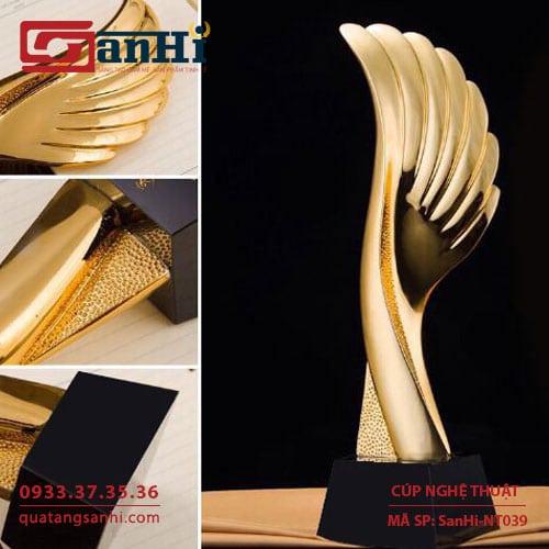 Cúp Nghệ Thuật SanHi-NT039