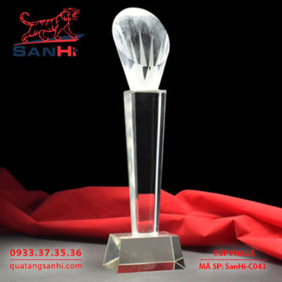 Cup Pha Le SanHi C043