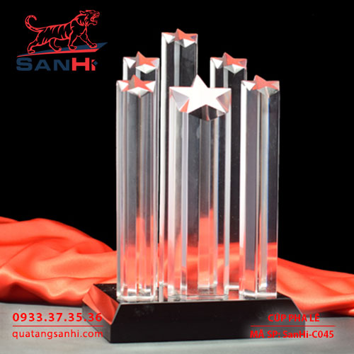 Cup Pha Le SanHi C045