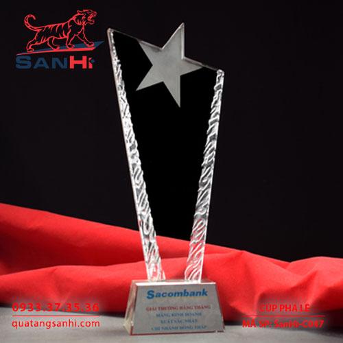 Cup Pha Le SanHi C047