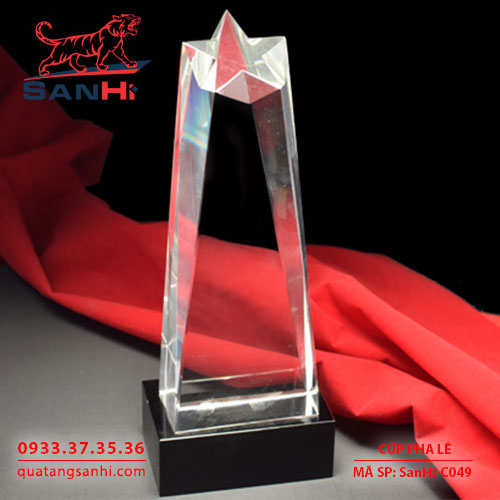 Cup Pha Le SanHi C049