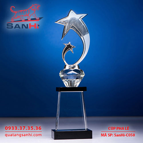 Cup Pha Le SanHi C050