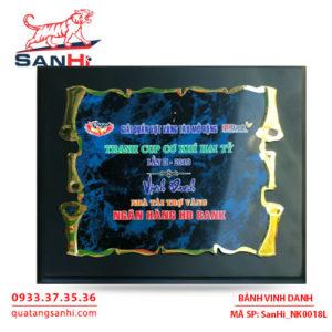 Bảng Vinh Danh Đồng Italia SanHi-NK018I