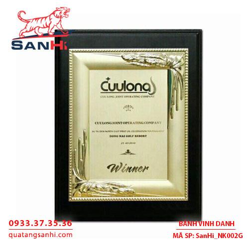 mạ vàng SanHi-NK002G