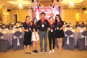 Ekip chuyên nghiệp tạo nên xu thế dẫn đầu cho Công ty Truyền Thông Hoàng Duy thành công