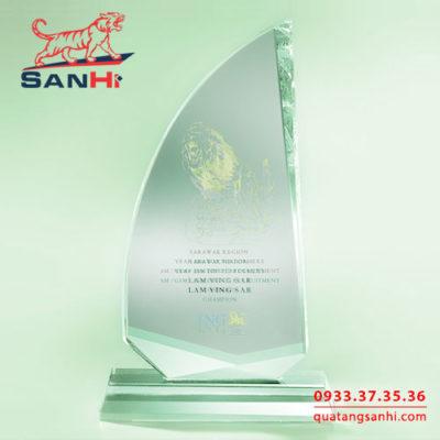 Kỷ Niệm Chương Thuỷ Tinh SanHi-TT032