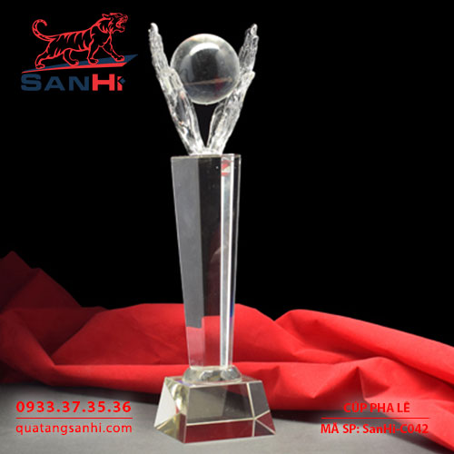 Cup Pha Le SanHi C042