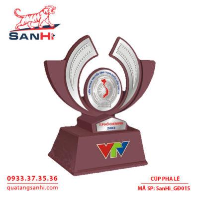 Ky Niem Chuong Go Dong SanHi-GĐ015