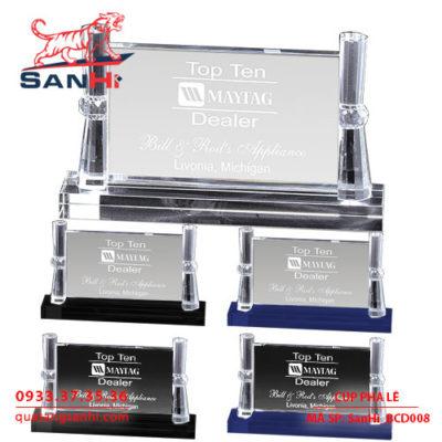 Bang Chuc Danh SanHi BCD008